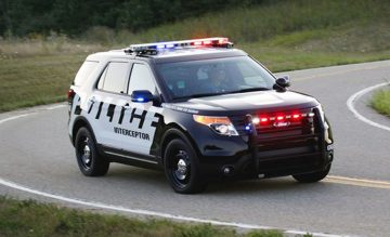 Defensive Driving Police – Online Training