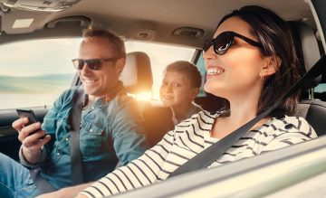 Street Smarts Defensive Driving + A&D for Families – Online Training