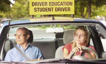 Teaching Driving Safety for Coaches and Parents – Online Training